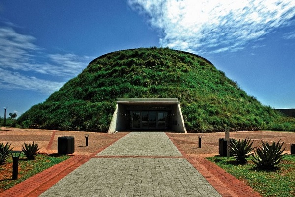 Cradle of Humankind in Johannesburg