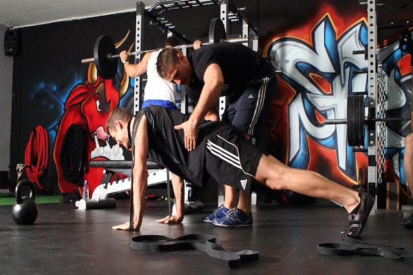 Fitness & Gyms in South Africa