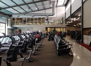 Gym Company Johannesburg