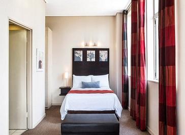 Mapungubwe Hotel in Johannesburg