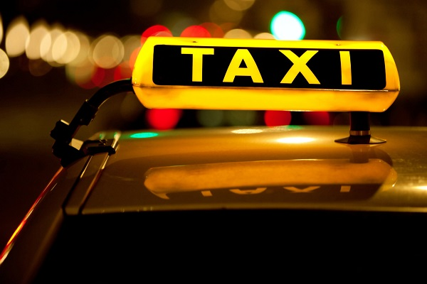 Taxi Service in South Africa